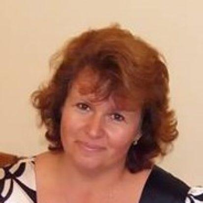 Mgr. Radka Polívková
