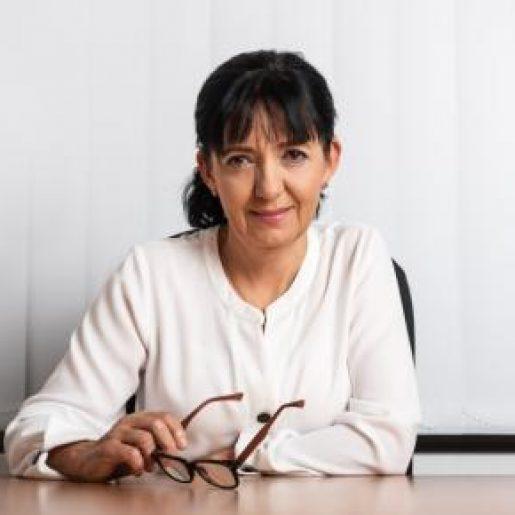 doc. PhDr. PaedDr. Eva Ambrozová , Ph.D.
