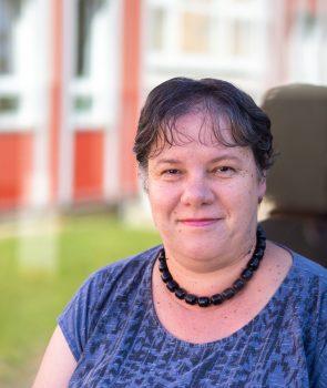 Mgr. Markéta Mrázková