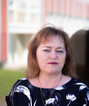 Mgr. Dana Beráková